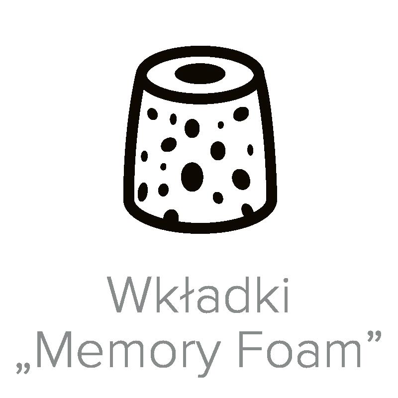 Memory Foam earpads_PL